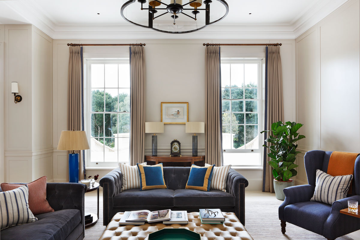 Surrey House Lounge