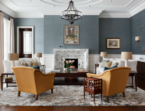 Interior Design Styles: The Ultimate Guide to Defining Decorating Styles