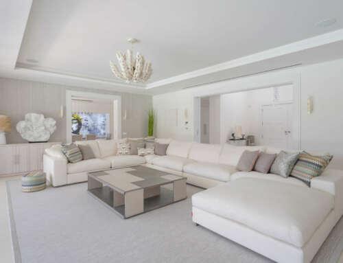 Minimalist Interior Design: How to Master the Minimal Look